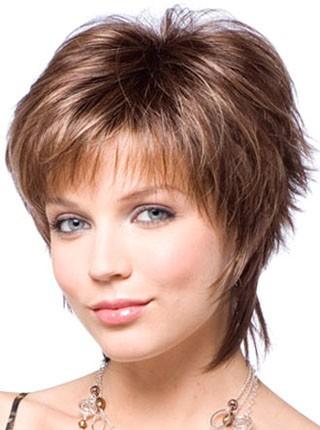 Правильная укладка волос феном