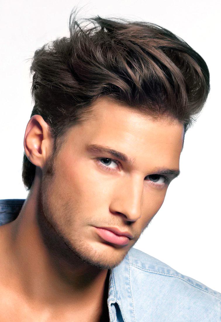 Волосы прически для мужчина