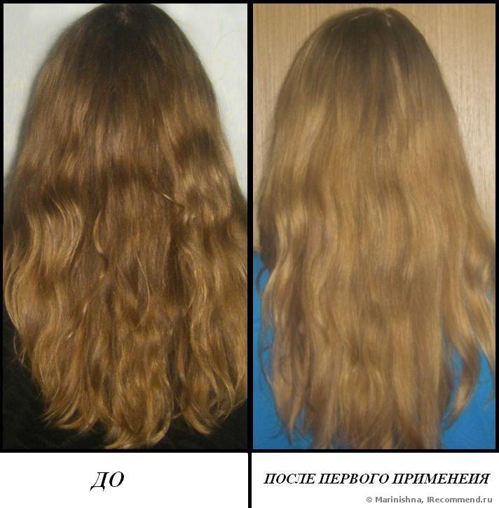 Маска для осветления волос с корицей и медом отзывы