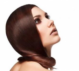 Обзор масок для гладкости волос