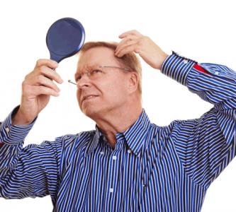 Причины и лечение очагового облысения