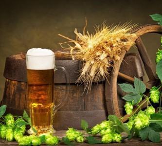 Действенное средство — маска для волос из пива