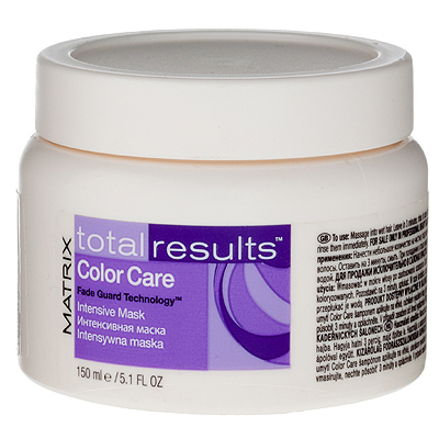 Маска Total Results Color Care от Matrix