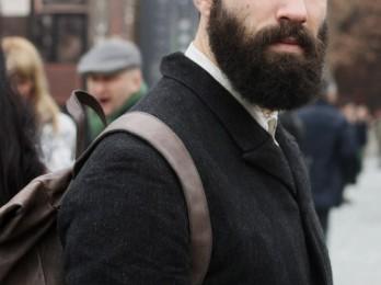 Как сделать бороду густой фото 940