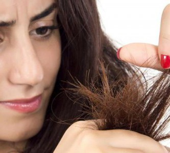 Почему секутся волосы?