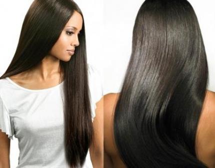 Лук как средство укрепления волос