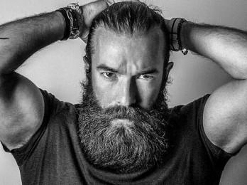Обзор  народных средств для роста бороды