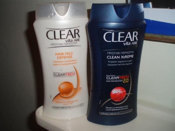 Самый хороший шампунь для волос для мужчин
