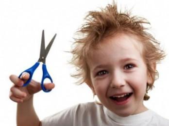 Маски для роста волос у детей