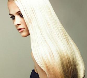 Какие маски подойдут для обесцвеченных волос?