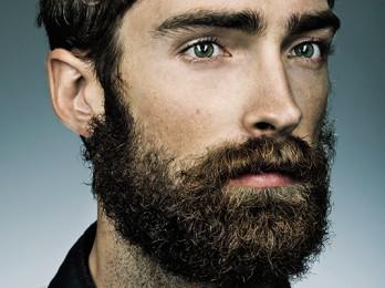 Техника стрижки бороды в домашних условиях
