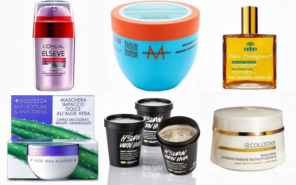 Арахисовое масло для волос маски