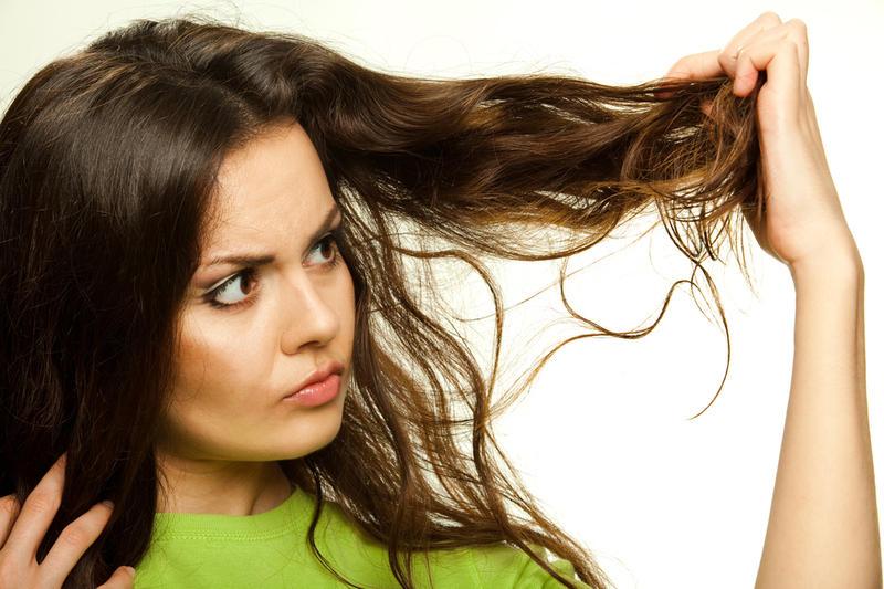 Уход за секущимися волосами в домашних условиях 85