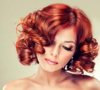 Восстановление структуры масками для окрашенных волос