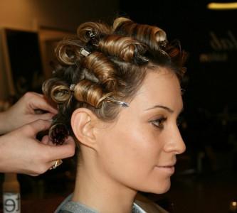 Технология и особенности карвинга волос