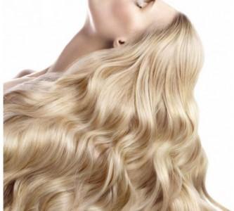 Ухаживаем за нарощенными волосами
