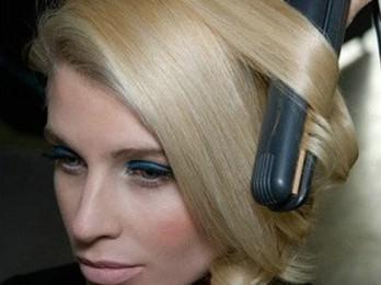Вопрос о восстановлении волос после утюжка