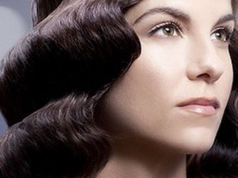 Укладка волос волнами: длинных, средних, коротких