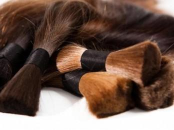Откуда берутся волосы для процедуры наращивания?