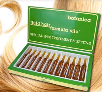 Капсулы для роста волос и укрепления корней