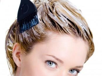 Особенности восстановления волос после смывки