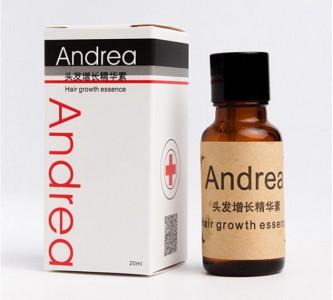 Отзывы о применении средства для роста волос Андреа
