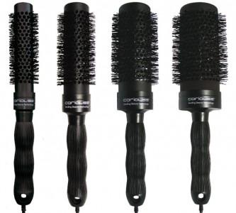 Как выбрать расческу для выпрямления волос?