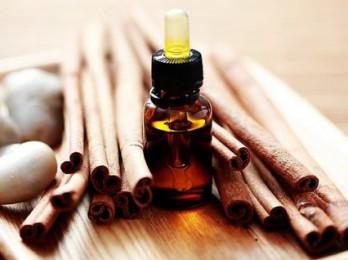Особенности применения масла корицы для волос