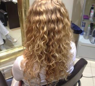 Безопасность кератиновой завивки волос