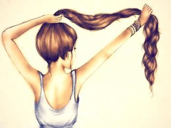 Скорость роста волос