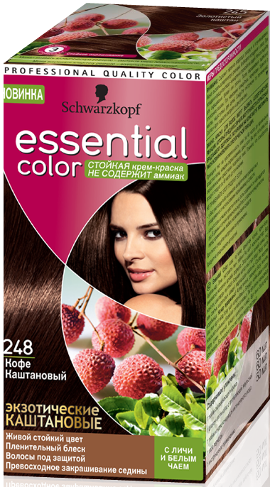 Schwarzkopf Essential Color