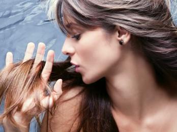 Причины секущихся кончиков волос