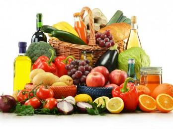 Диета и продукты питания при выпадении волос у женщин