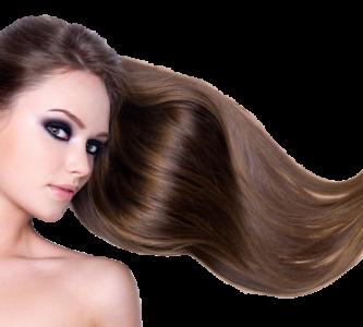 Покраска волос безаммиачной краской Эстель