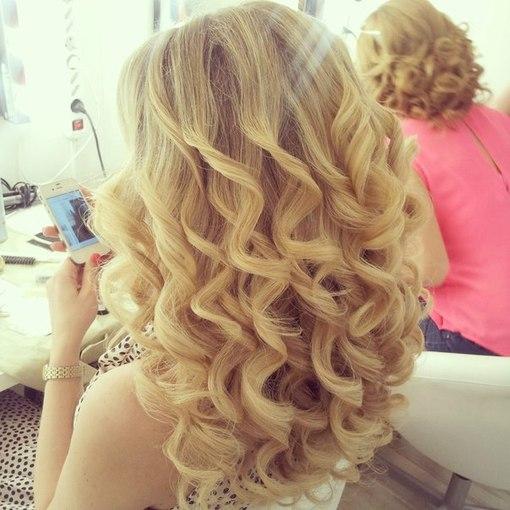 Как завивать короткие волосы в домашних условиях