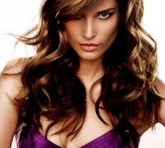 Как сделать биозавивку волос крупными локонами?