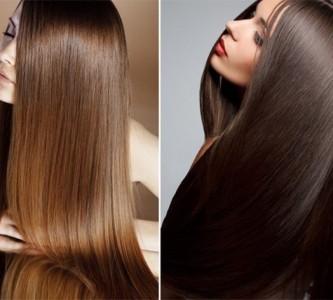 Сколько будет держаться кератиновое выпрямление волос?