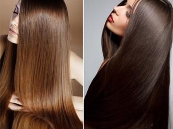 Возможна ли покраска волос после кератинового выпрямления?