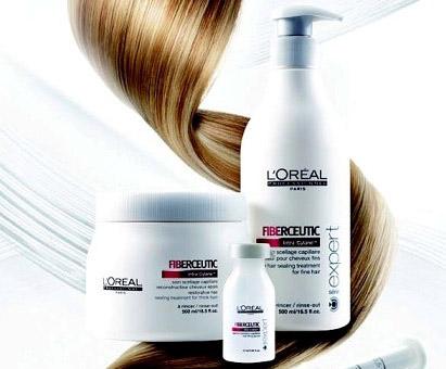 Ботокс для волос цена лореаль