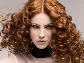 Методы завивки волос на крупные локоны