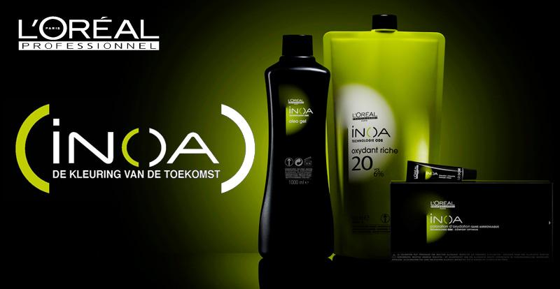 Линия Inoa