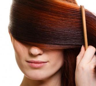 Техника окрашивания волос хной и басмой