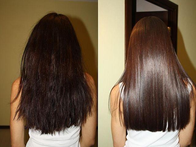 Эстель экранирование волос инструкция