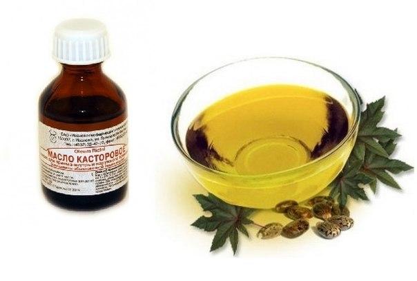 Касторовое масло для лица: отбеливание плюс антивозрастной эффект