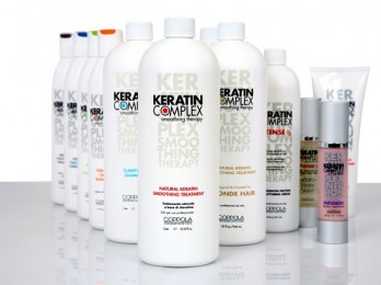 Обзор шампуней для выпрямления волос