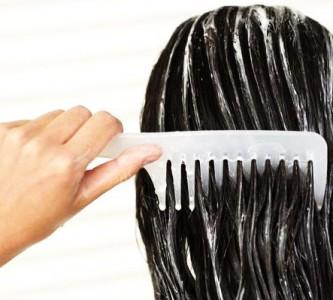 Изготовление кондиционера для волос своими руками