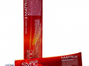 Цвета палитры Matrix Color Sync