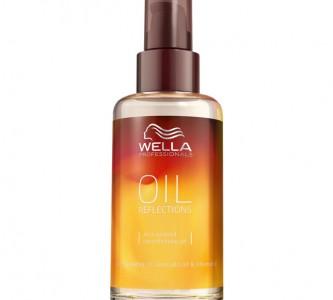 Масло для ухода за волосами Велла (Wella)