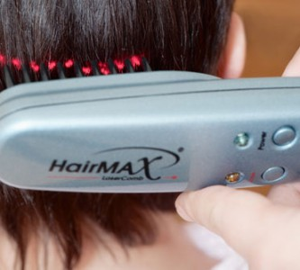 Виды салонных процедур для восстановления волос