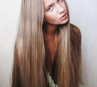 Какая краска для волос пепельно-русого цвета вам подойдет?